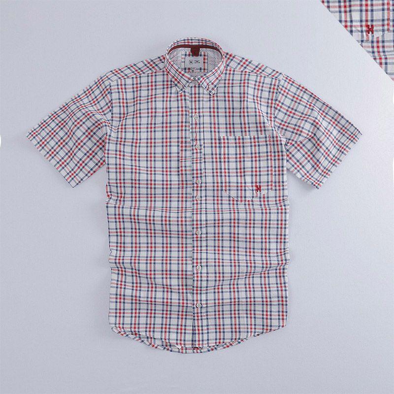 Camisa TXC Brand manga curta 2171C