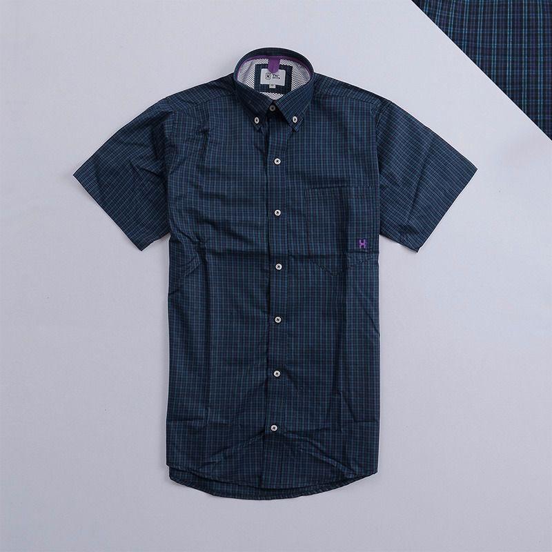 Camisa TXC Brand manga curta 2181C