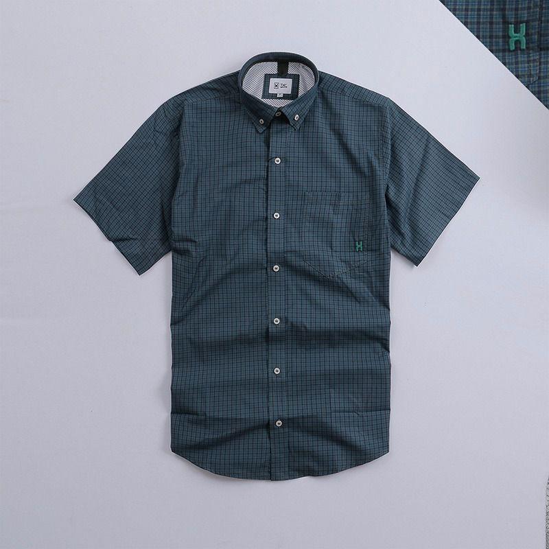 Camisa TXC Brand manga curta 2183C