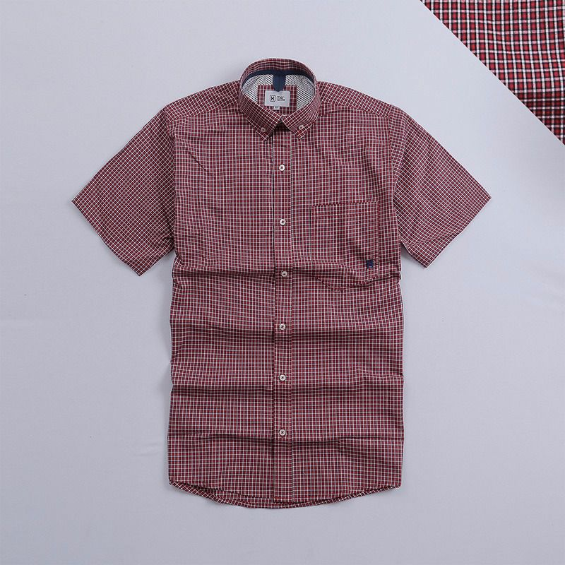 Camisa TXC Brand manga curta 2184C