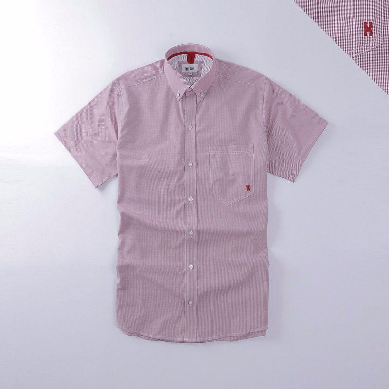 Camisa TXC Brand manga curta 2200C