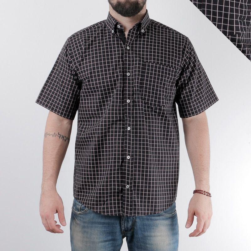 Camisa TXC Brand manga curta 2215C