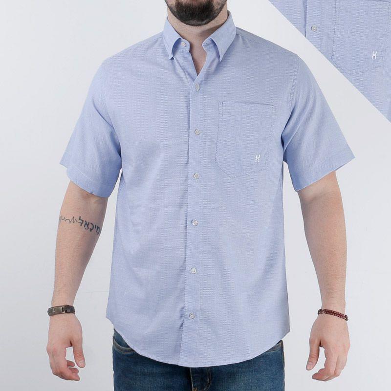 Camisa TXC Brand manga curta 2223C