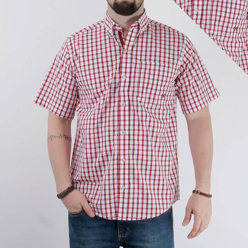 Camisa TXC Brand manga curta 2233C