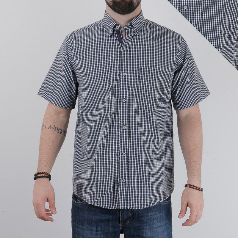 Camisa TXC Brand manga curta 2237C