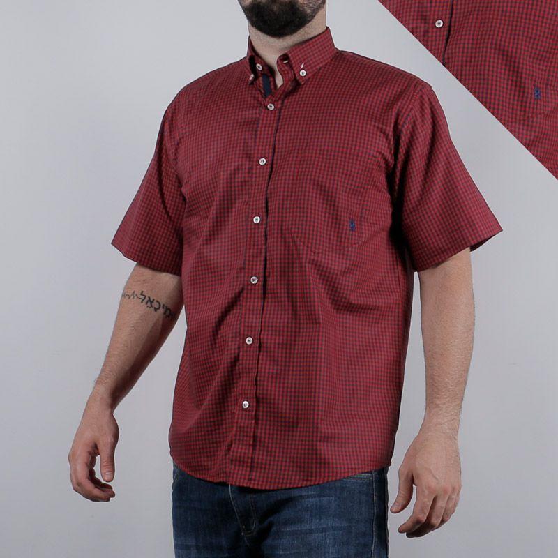 Camisa TXC Brand manga curta 2277C
