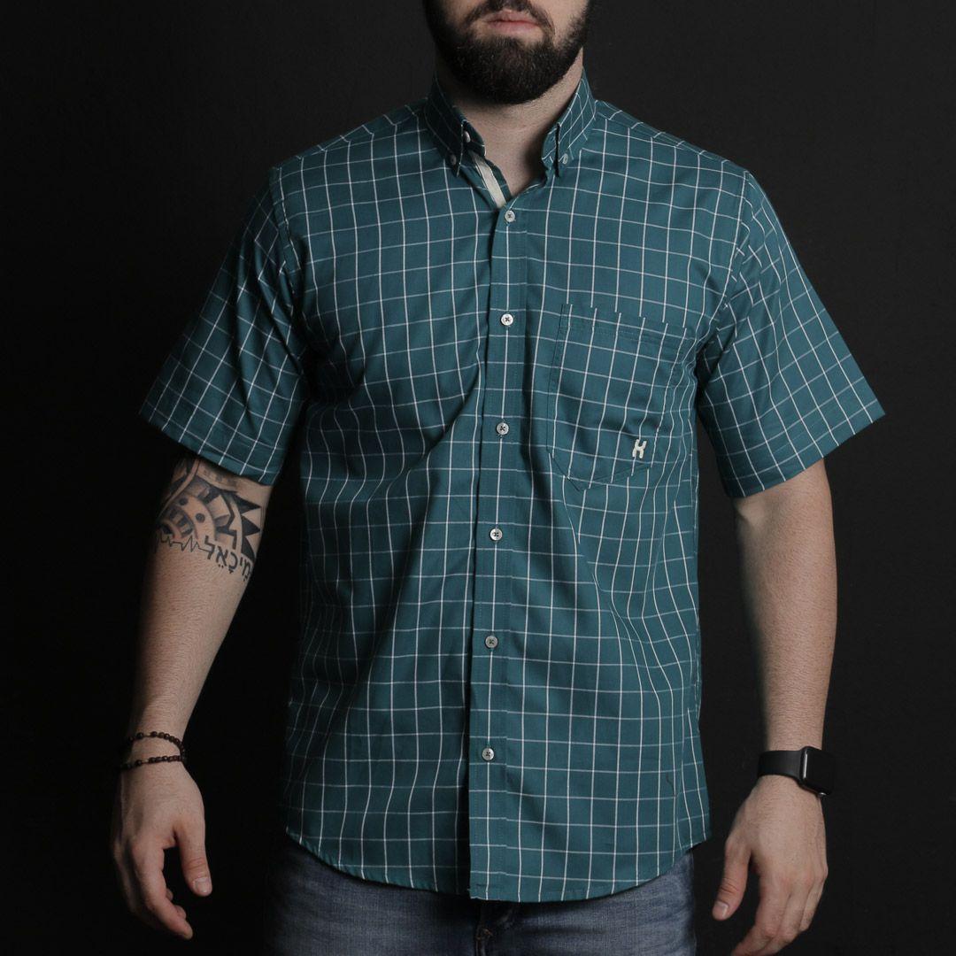 Camisa TXC Brand manga curta 2320C