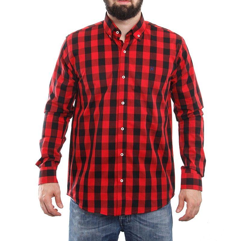 Camisa TXC Brand manga longa - 2121L