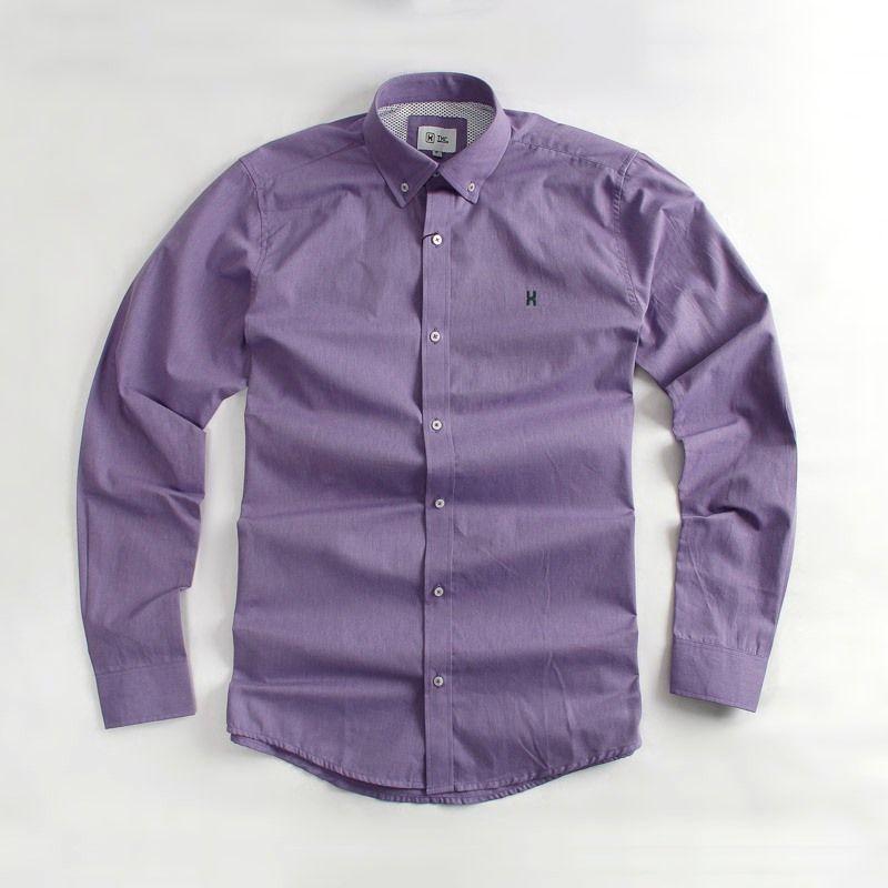 Camisa TXC Brand manga longa 2137L