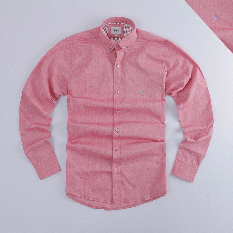 Camisa TXC Brand manga longa 2172L