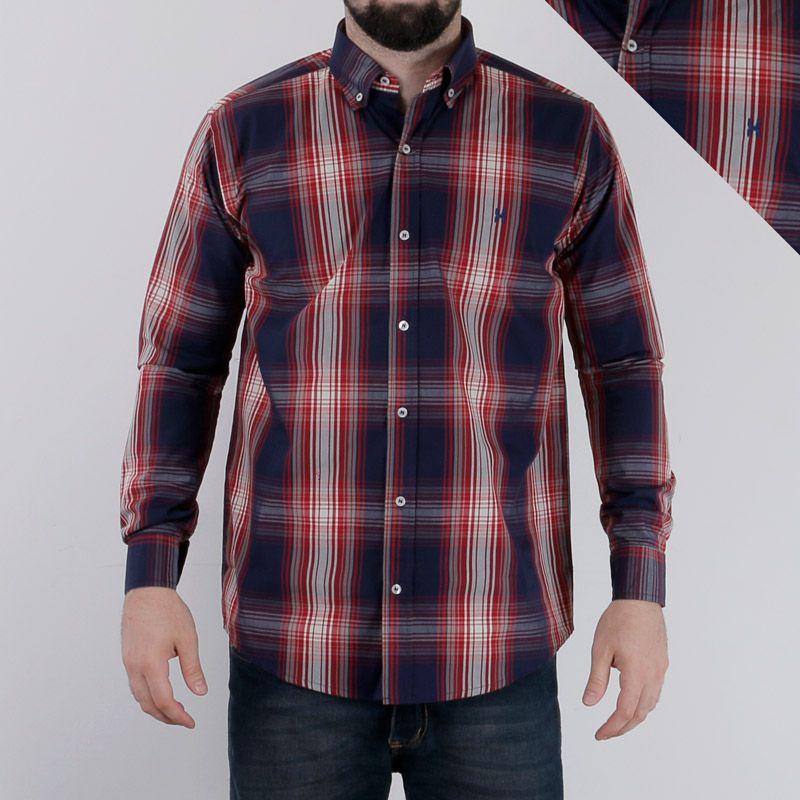 Camisa TXC Brand manga longa 2221L