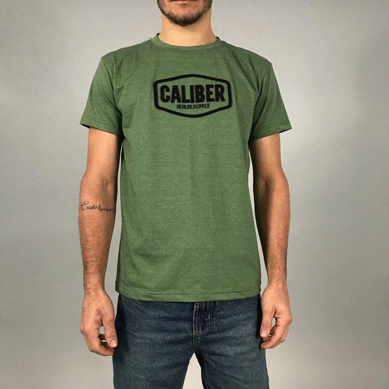 Camiseta Caliber C100