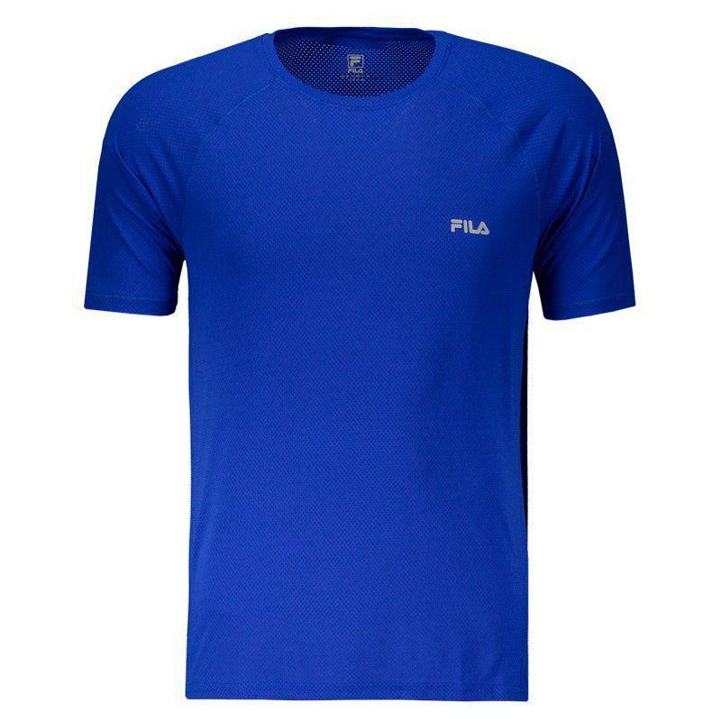 Camiseta Fila Dots Royal gelo