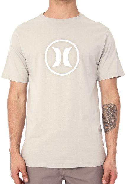 Camiseta Hurley Pistache