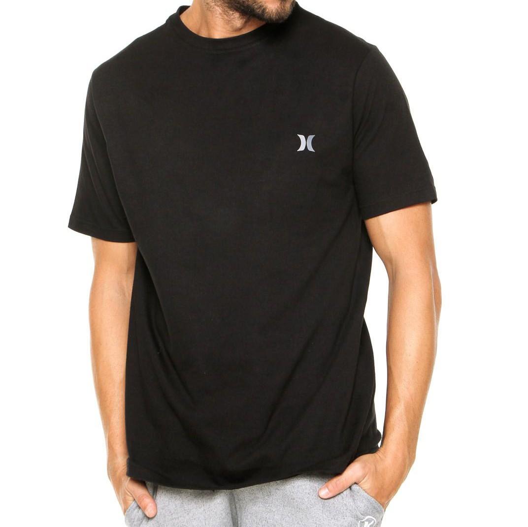Camiseta Hurley Preto
