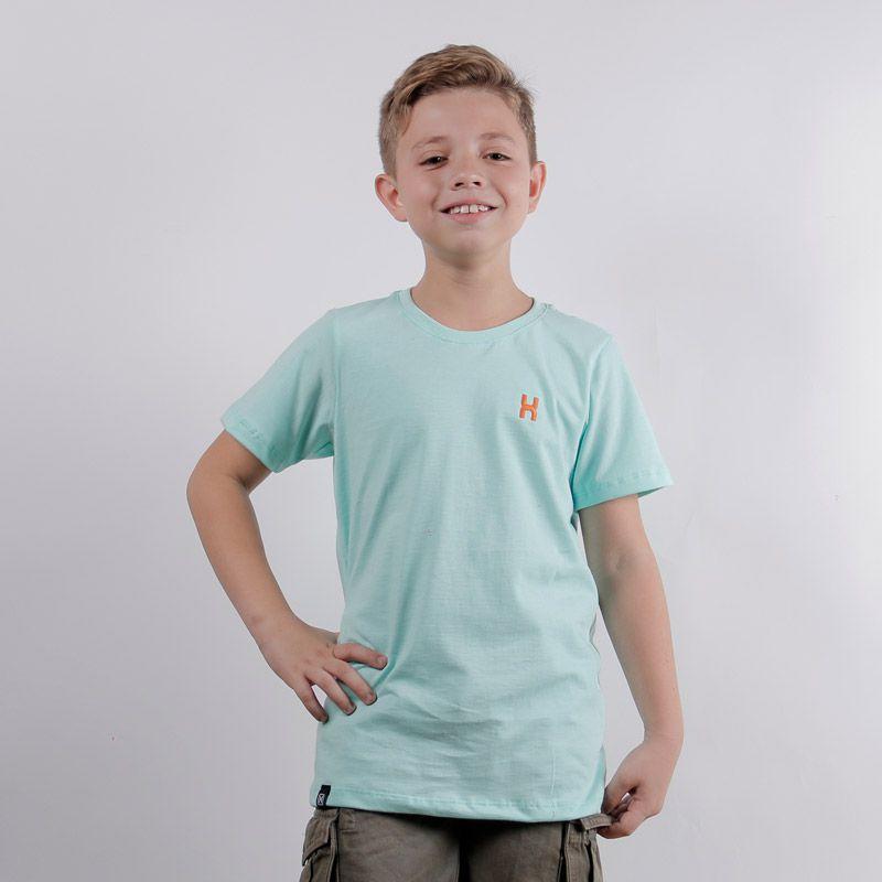 Camiseta infantil TXC Brand 14022I