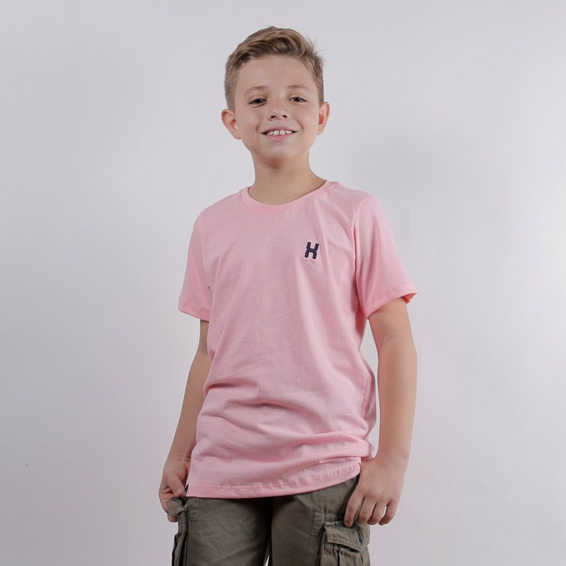 Camiseta infantil TXC Brand 14024I