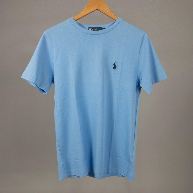Camiseta Ralph Lauren MW22az1