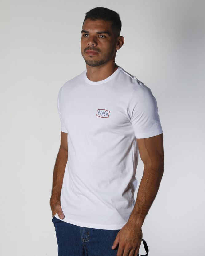 Camiseta Ranch Wear CR006