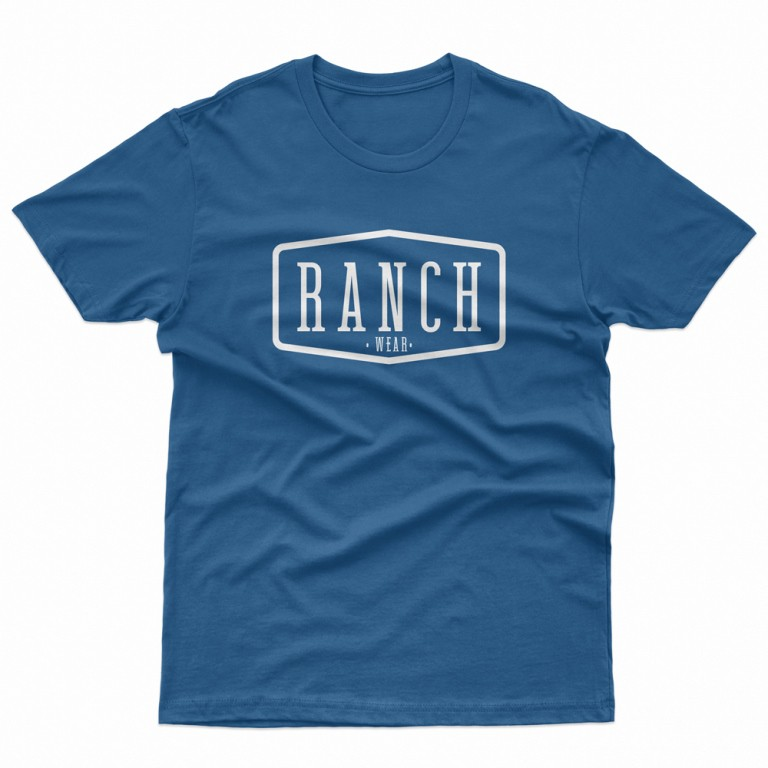 Camiseta Ranch Wear CR007