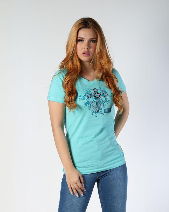 Camiseta Ranch Wear CR06
