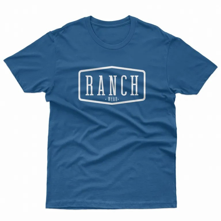 Camiseta Ranch Wear Feminina  CR011