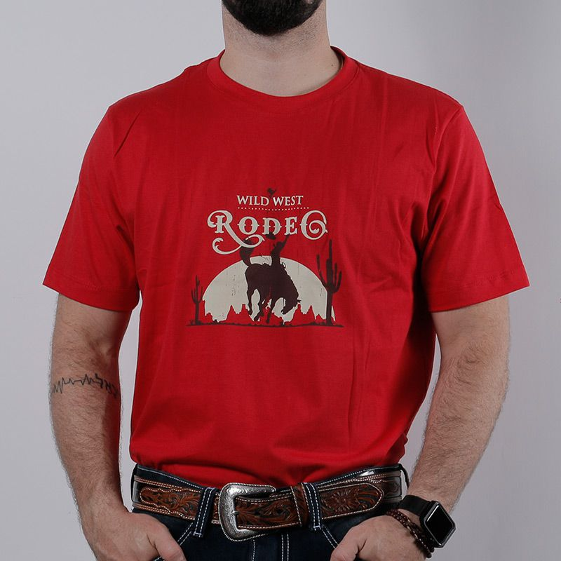 Camiseta Ranch Wear R110