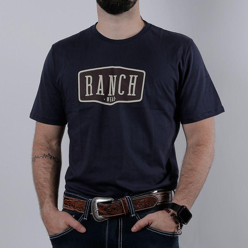 Camiseta  Ranch wear R112