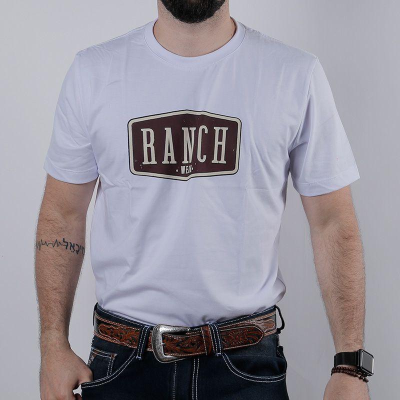 Camiseta Ranch Wear R114