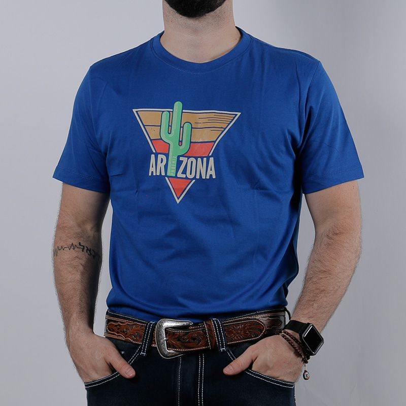 Camiseta Ranch Wear R118