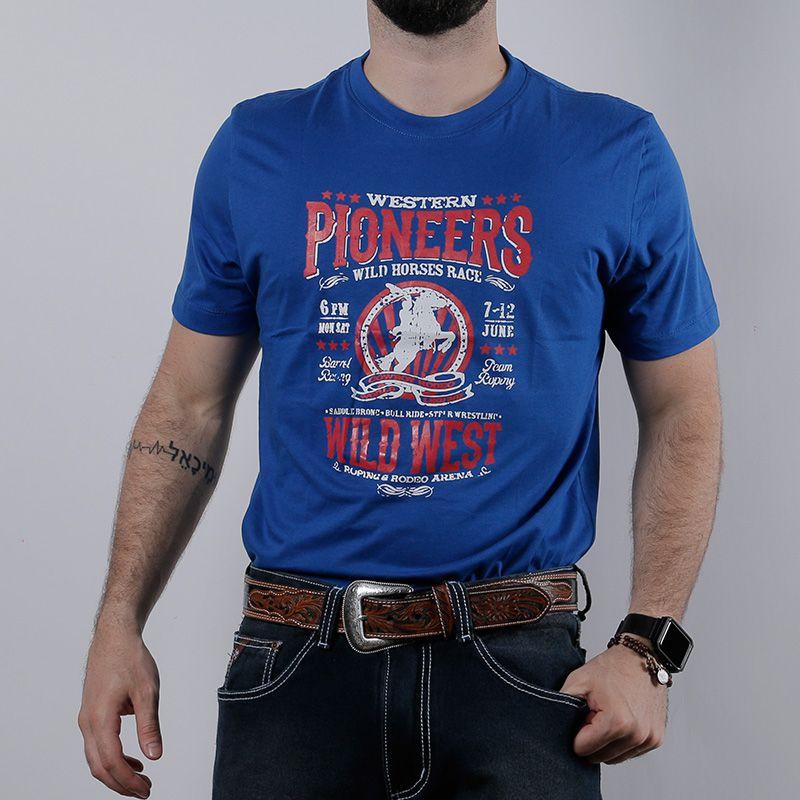 Camiseta Ranch Wear R120