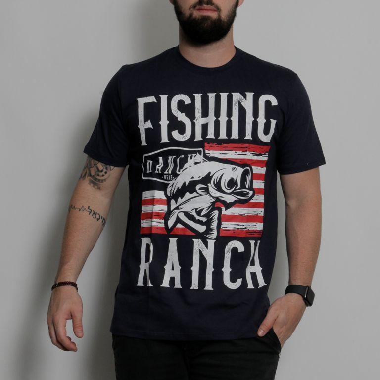 Camiseta  Ranch wear R132
