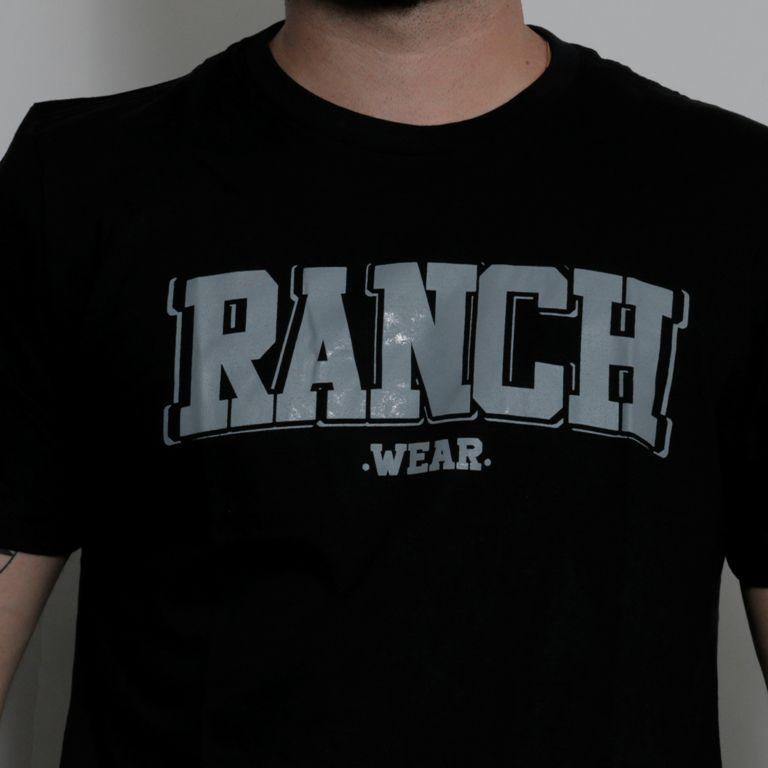 Camiseta  Ranch wear R136