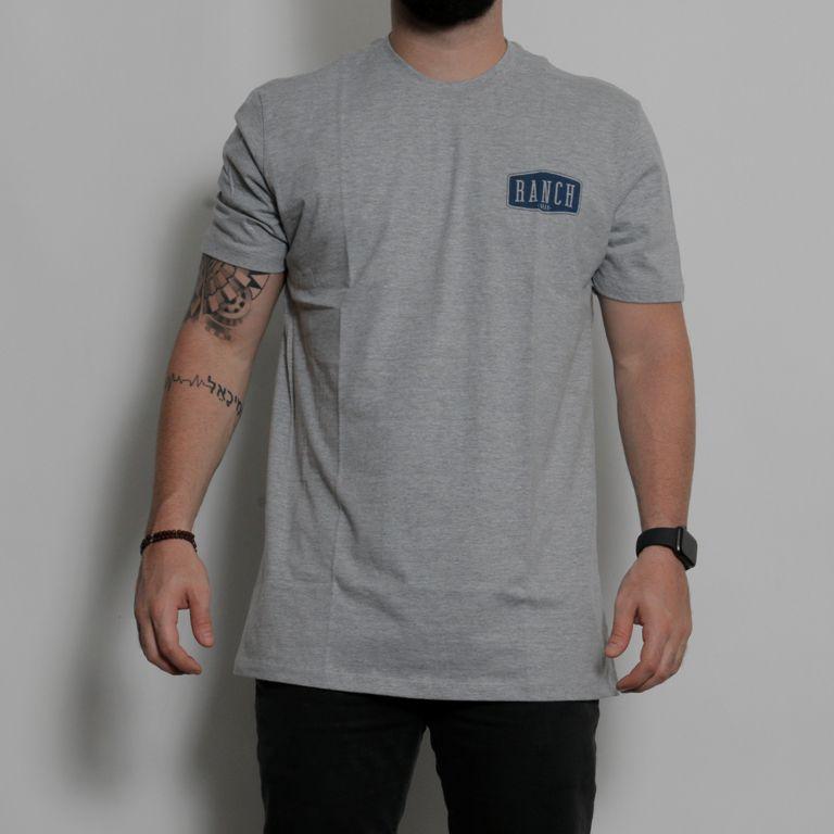 Camiseta  Ranch wear R138