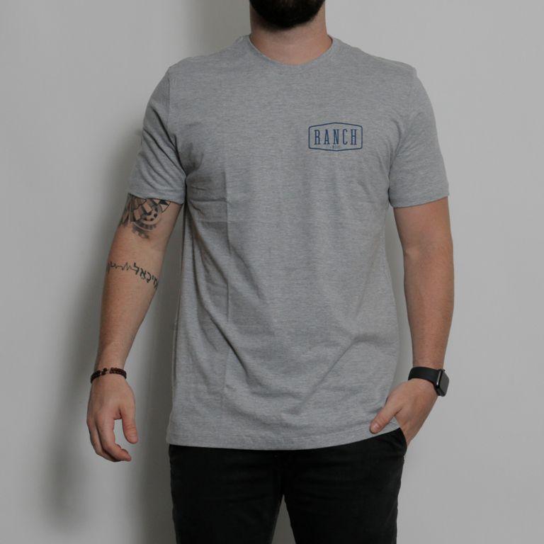 Camiseta  Ranch wear R150