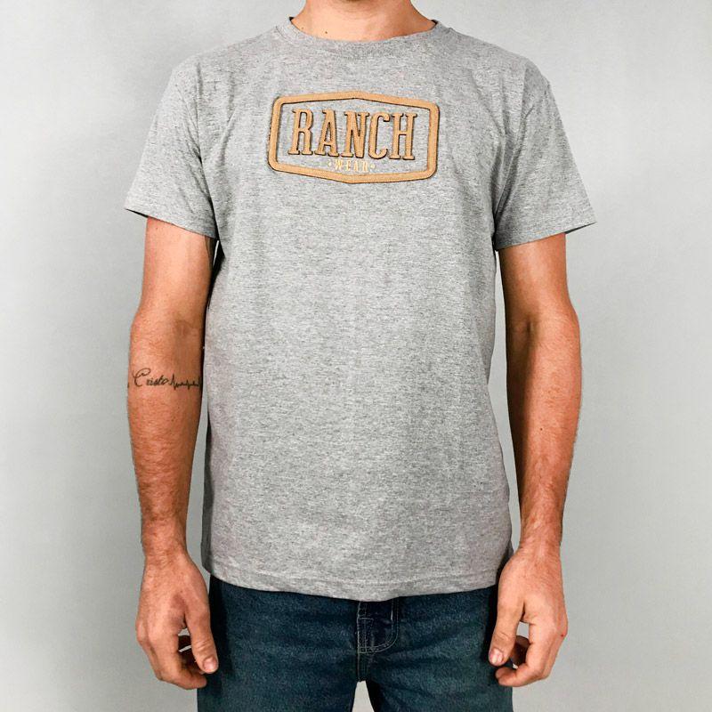 Camiseta Ranch Wear R152