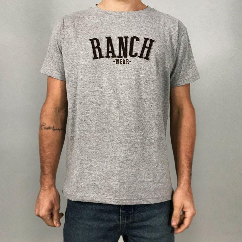 Camiseta Ranch Wear R154