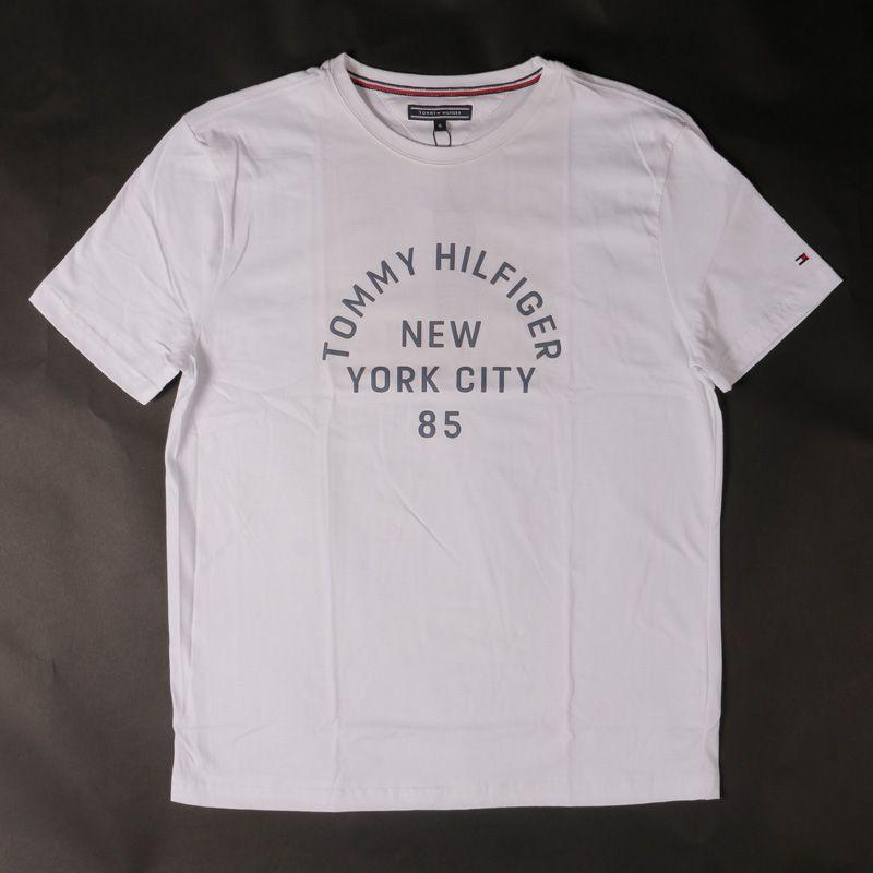 Camiseta  TOMMY HILFINGER br