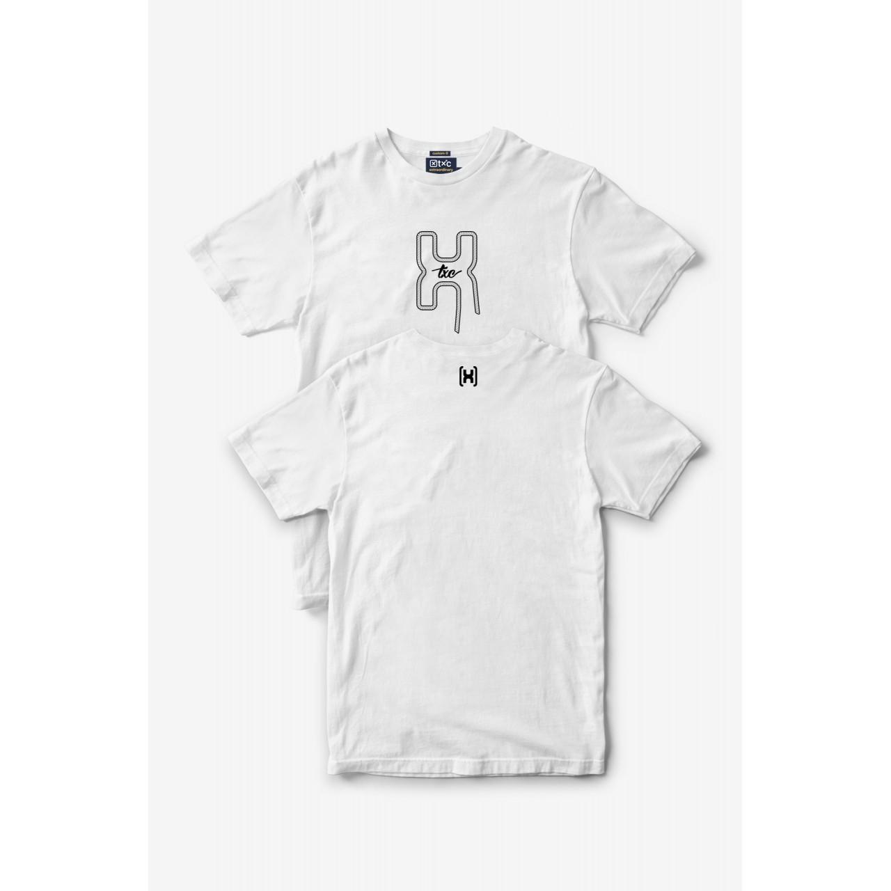 Camiseta TXC Brand 037
