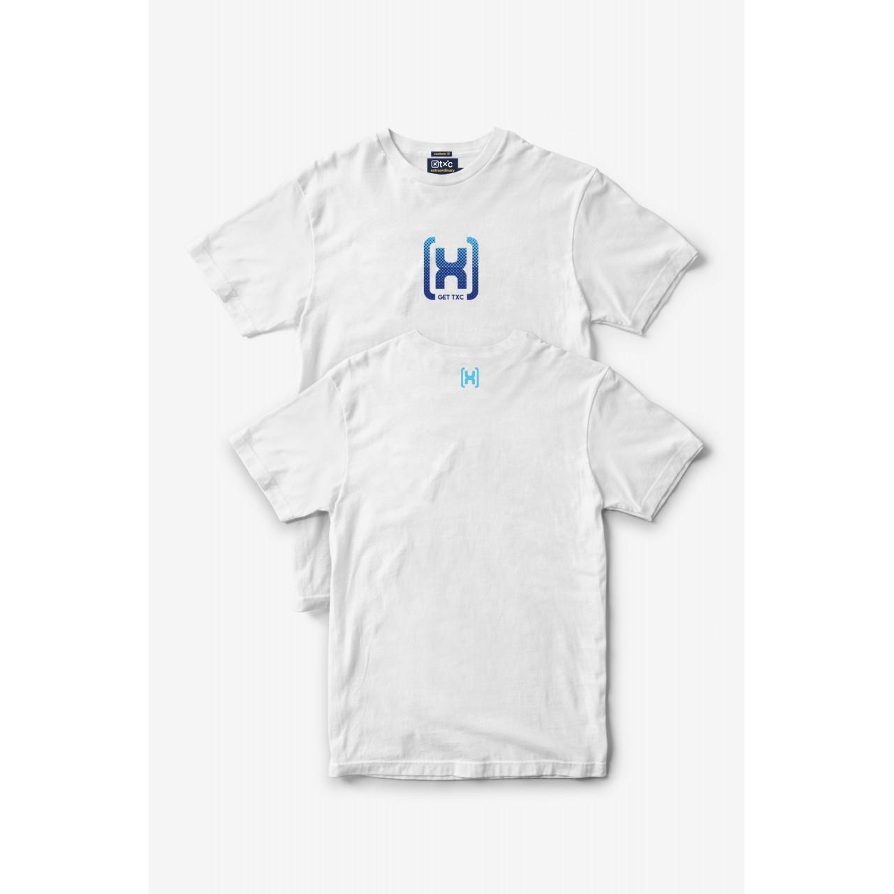 Camiseta TXC Brand 046