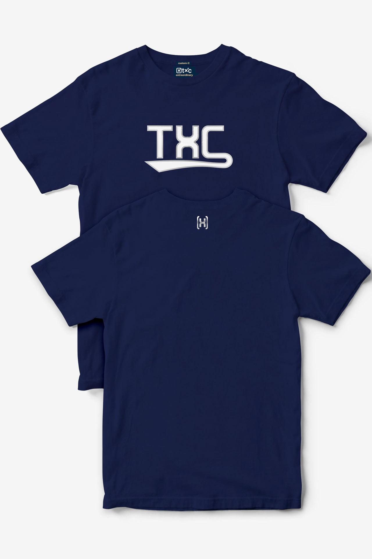 Camiseta TXC Brand 053