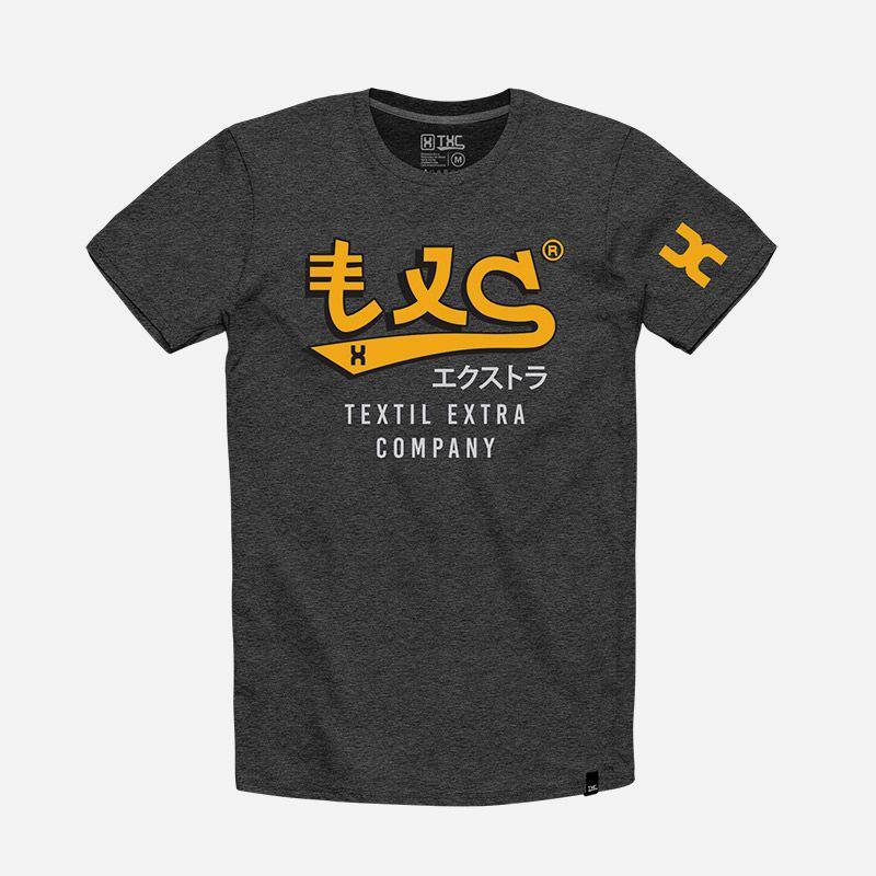 Camiseta  TXC Brand  1100