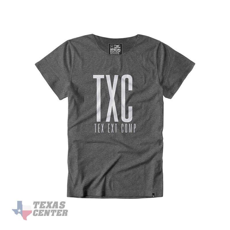 Camiseta TXC Brand - 1132