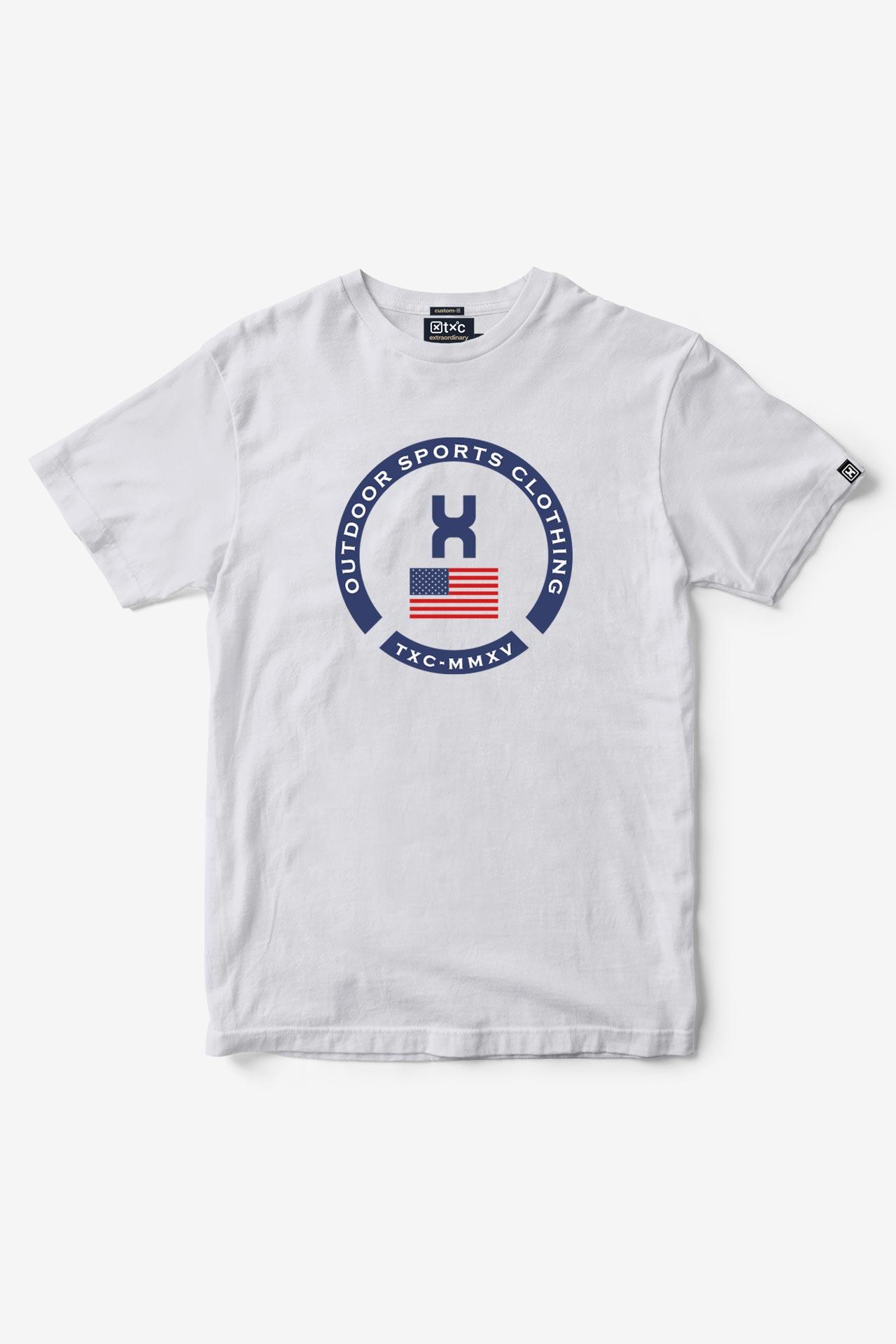 Camiseta TXC Brand 1136
