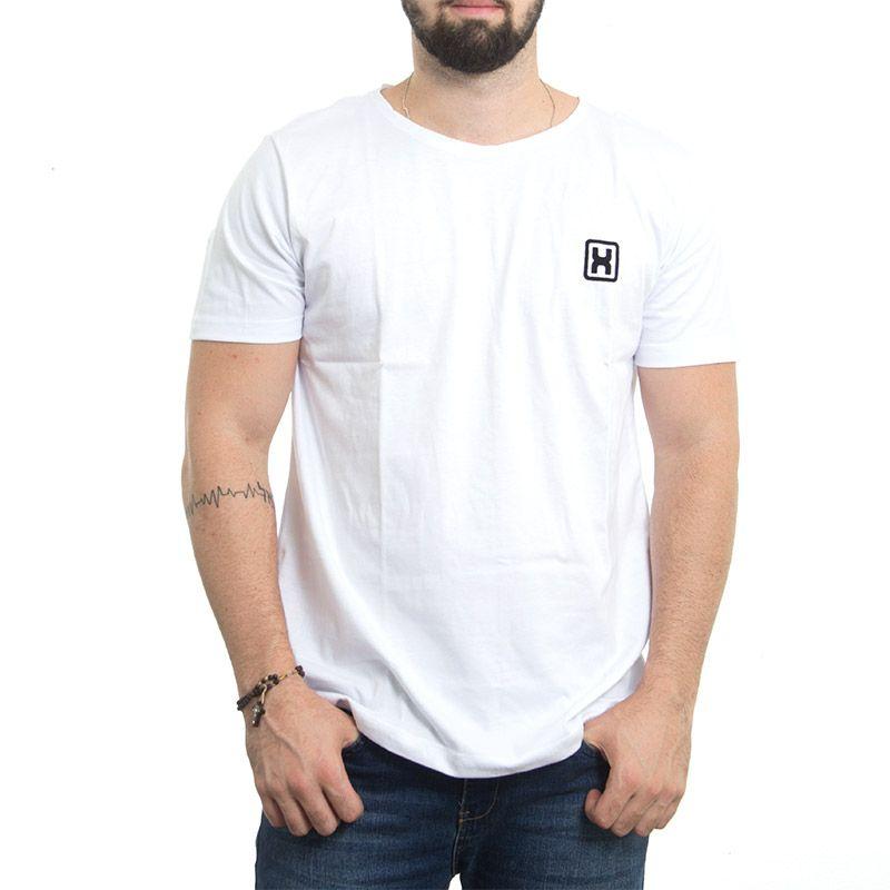 Camiseta TXC Brand Branca - 1160