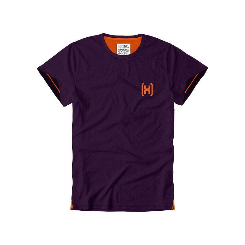 Camiseta  TXC Brand 1180