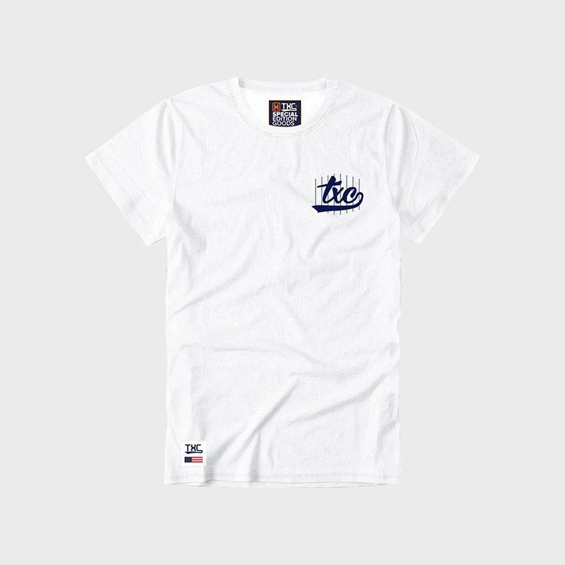 Camiseta  TXC Brand 1182