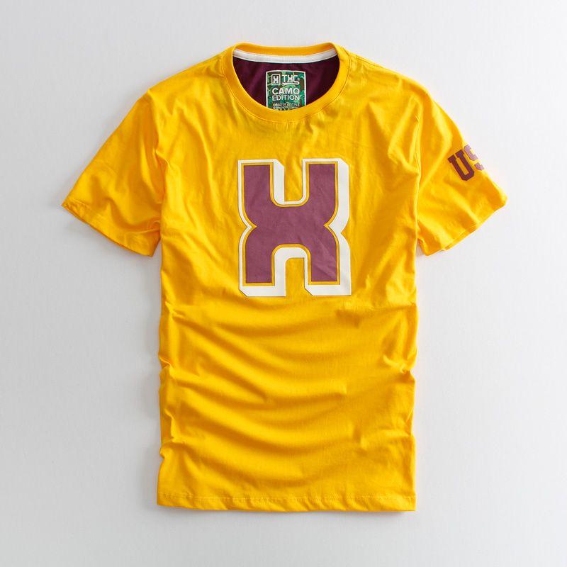Camiseta  TXC Brand  1198