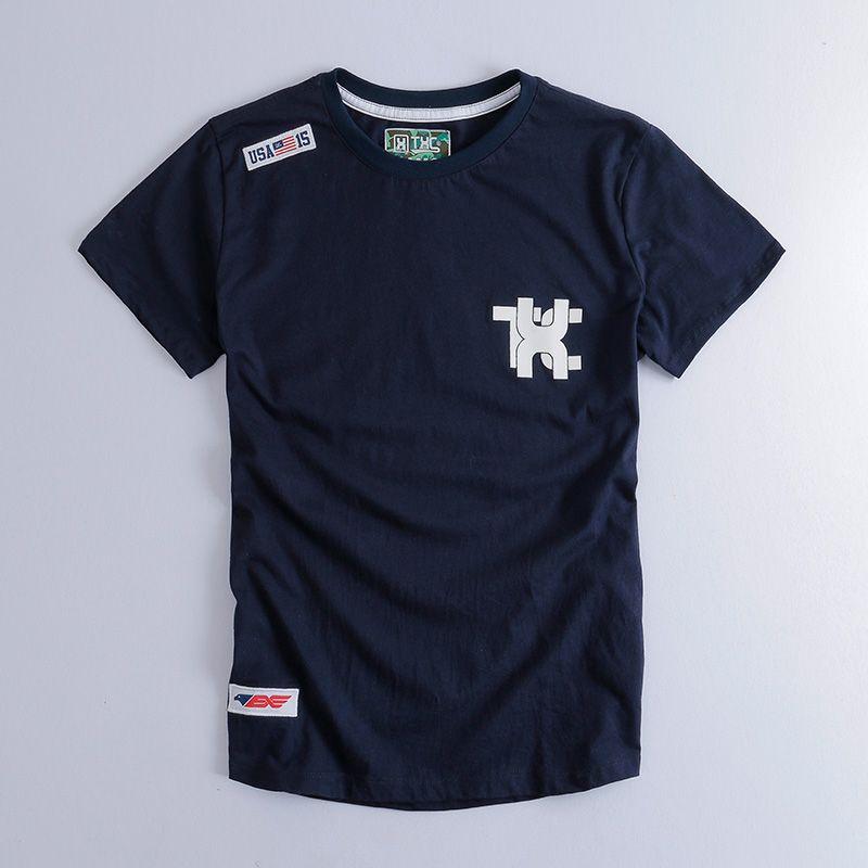 Camiseta  TXC Brand  1206
