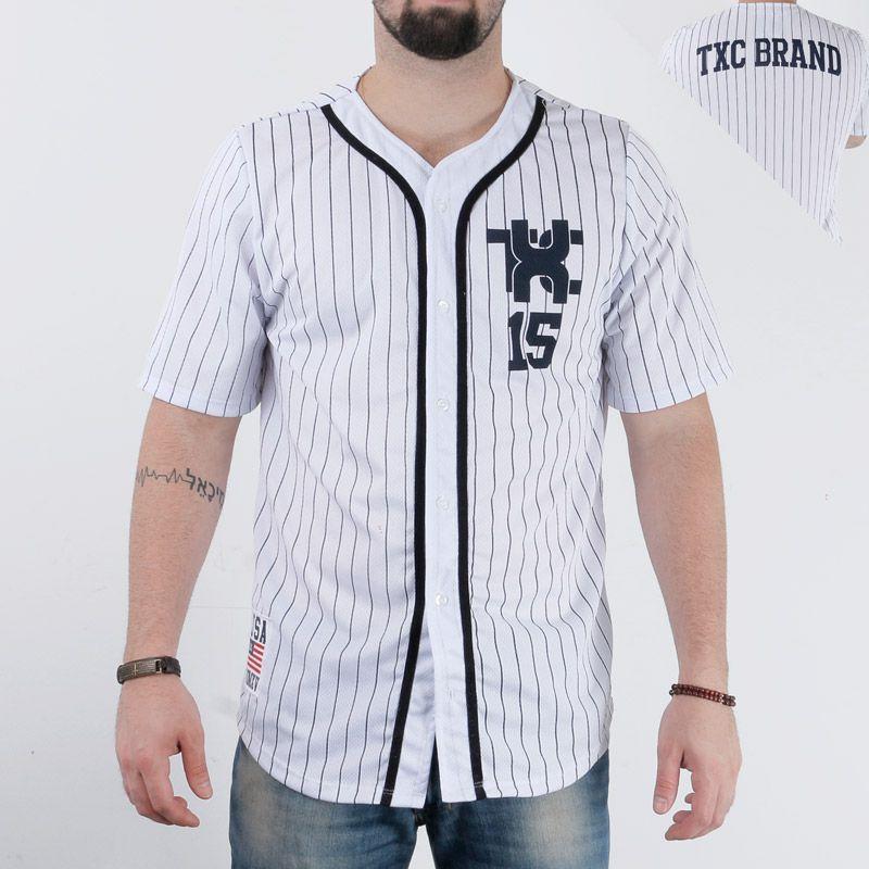 Camiseta  TXC Brand  1214